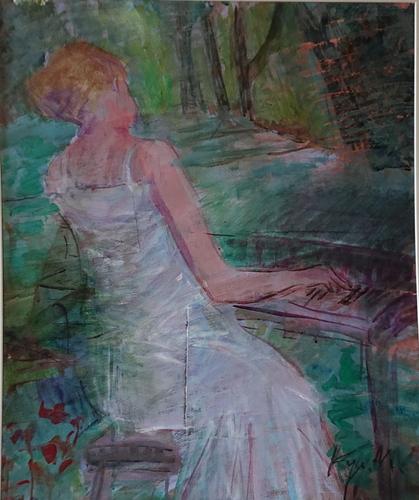 ピアニスト 中村教子